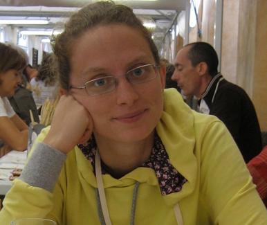 Lucia Morganti