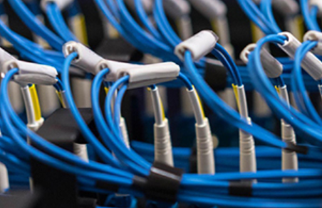 Connessioni di rete a velocità record