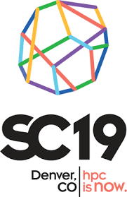 CNAF @ Supercomputing 2019
