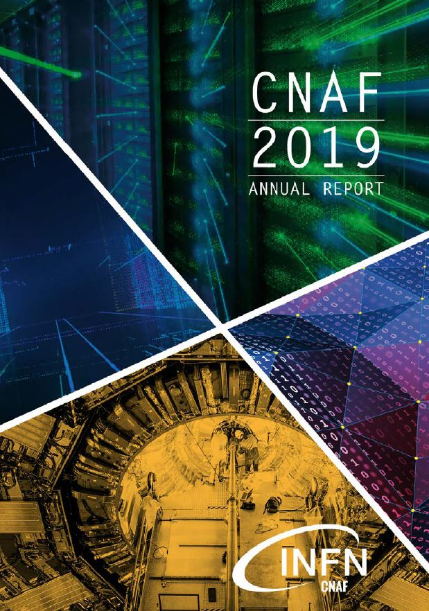 Online l'Annual report 2019
