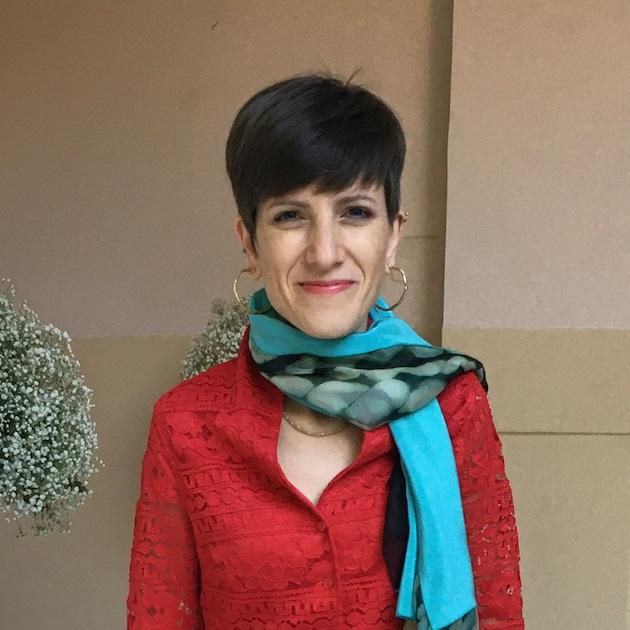 Arianna Carbone