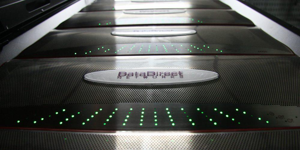 Sistema di storage su disco: particolare